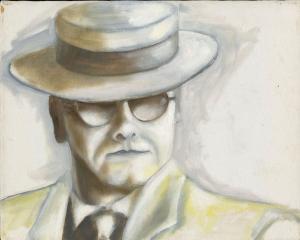 Ai Stanton Elton John